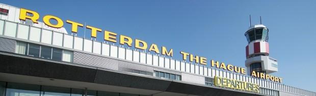 VertrouwdParkerenRotterdam.nl l Vergelijk Parkeren bij Rotterdam The Hague Airport